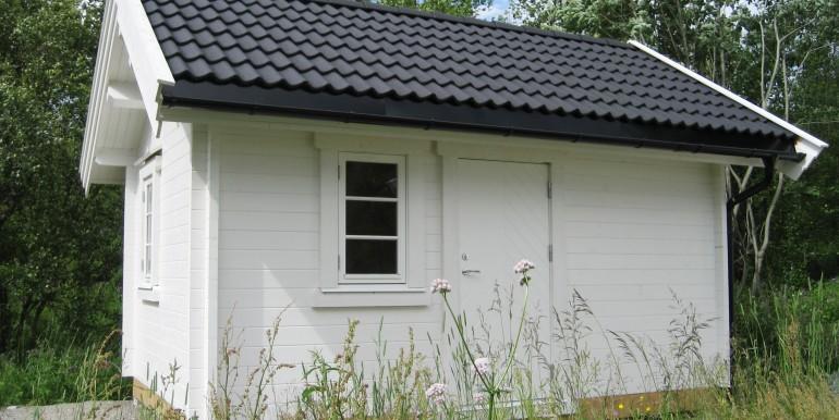 Hytte Skogtun 15