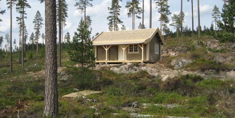 Hytte Skogtun 29