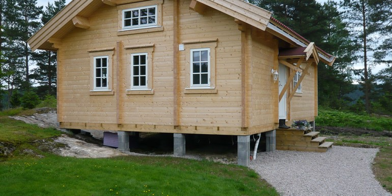 Hytte Skogtun 49