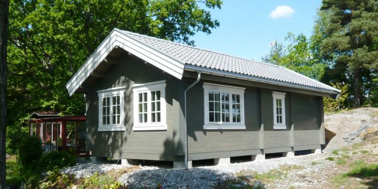 Hytte Skogtun 40