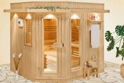 sauna ari