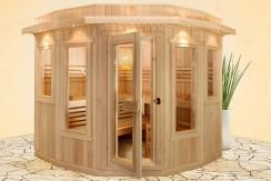 sauna ona
